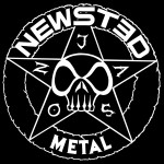 Newsted - Metal EP