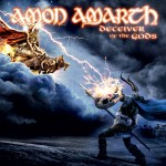 Amon Amarth - Deciever Of The Gods