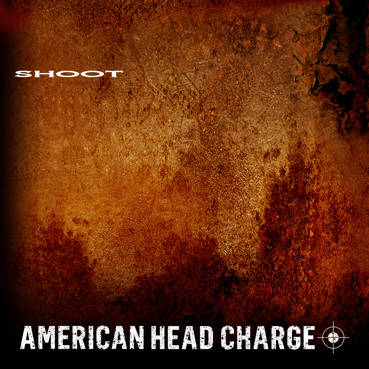 American Head Charge - Shoot EP