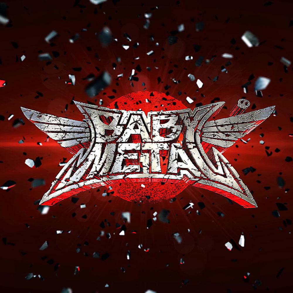 Babymetal - Babymetal