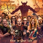 Ronnie James Dio Tribute - This Is Your Life