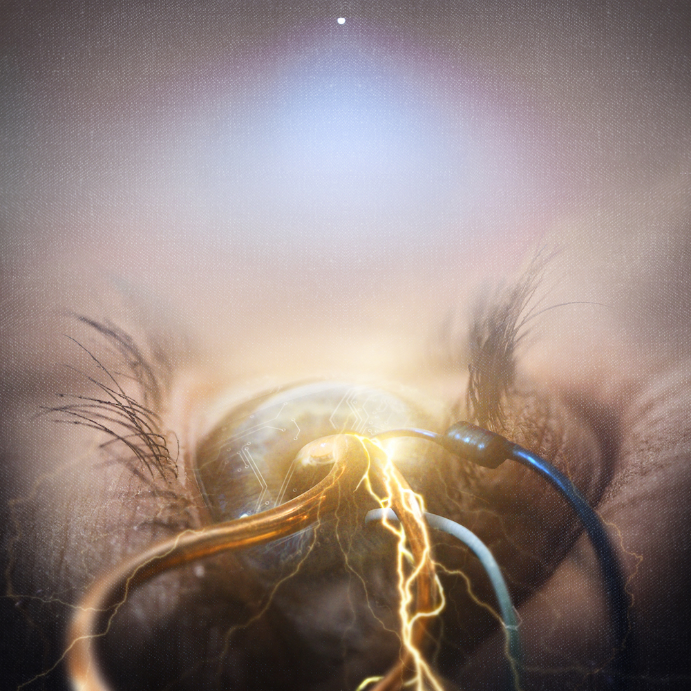 The Agonist - Eye Of Providence