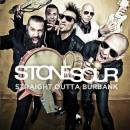 Stone Sour - Straight Outta Burbank EP