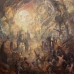 Deathcode Society - Eschatonizer