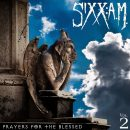 Sixx A.M. – Prayers For The Blessed (Vol.2)