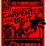 Carpenter Brut - Youth Code