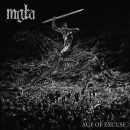 MGLA - Age Of Excuse