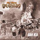 Alien Weaponry - Ahi Kā EP