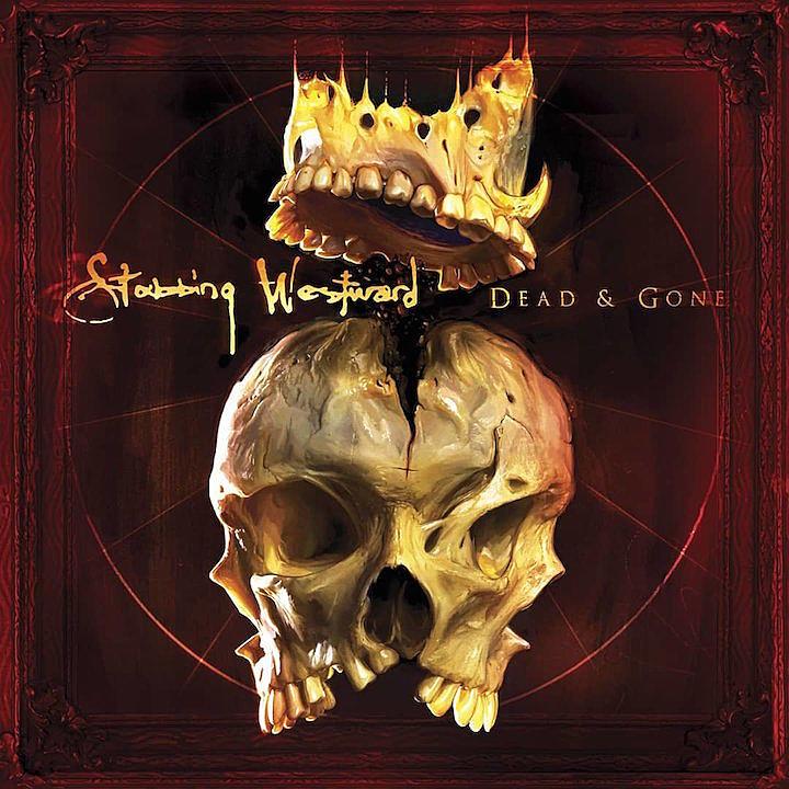 Stabbing Westward - Dead & Gone EP