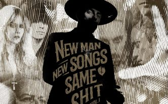 Me And That Man - New Man, New Songs, Same Shit, Vol.1