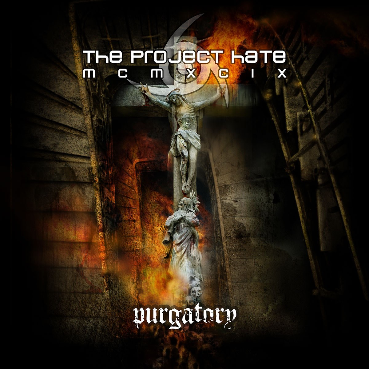 The Project Hate MCMXCIX - Purgatory