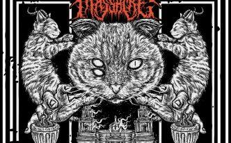 Litterbox Massacre - The Rise Of Lucifur