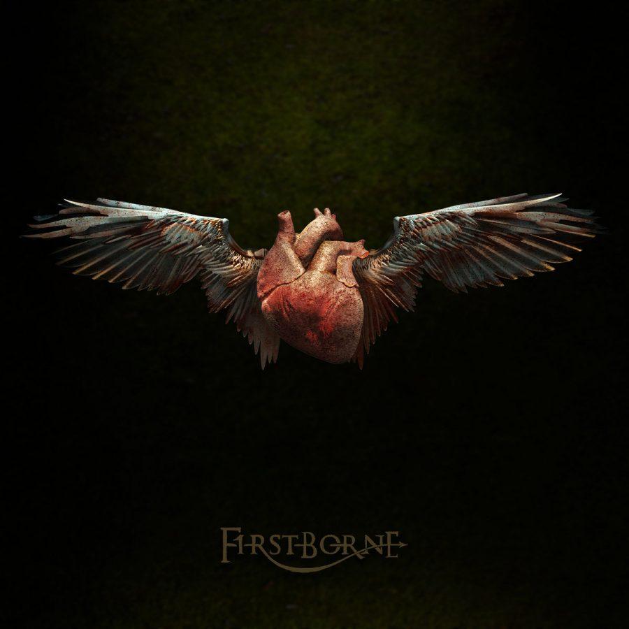 Firstborne - Firstborne EP