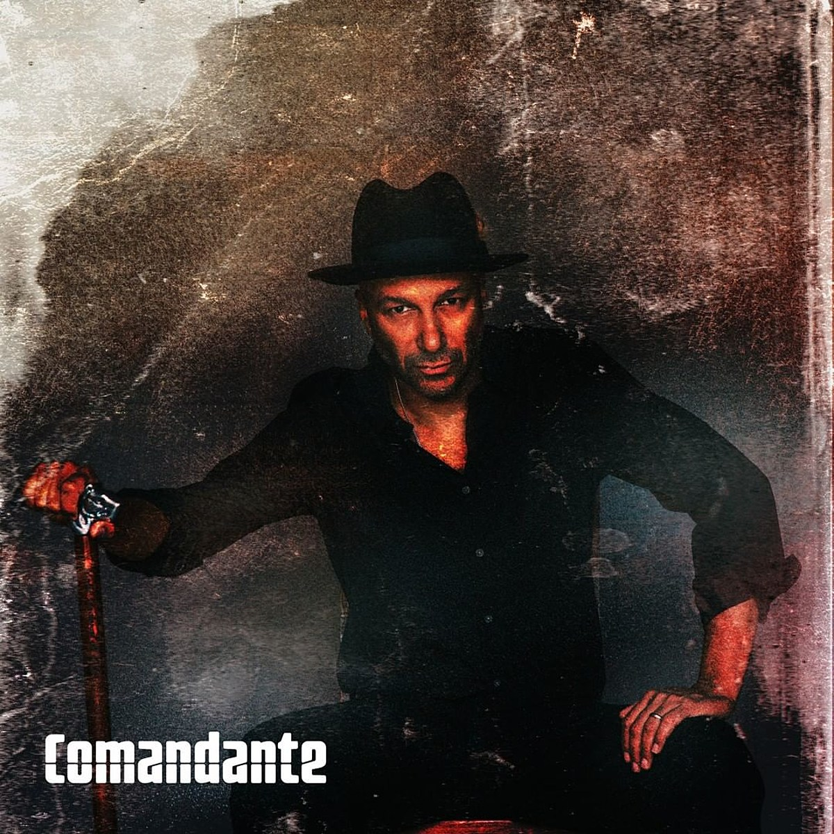 Tom Morello - Commandante