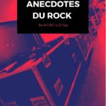 Les Pires Anecdotes Du Rock