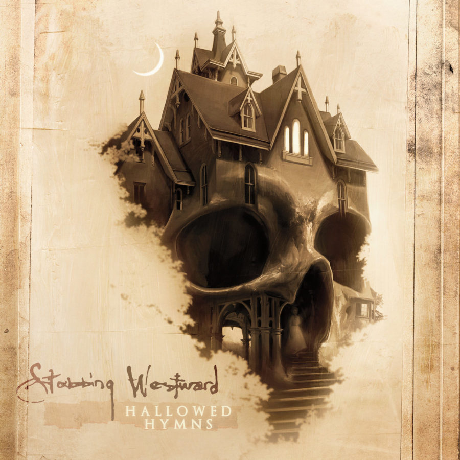 Stabbing Westward - Hallowed Hymns EP