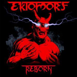 Ektomorf - Reborn