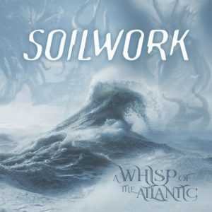 Soilwork - A Whisp Of The Atlantic EP