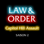 Law & Order - Capitol Hill Assault Saison 2