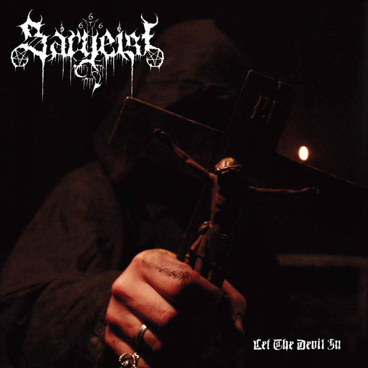 Sargeist - Let The Devil In