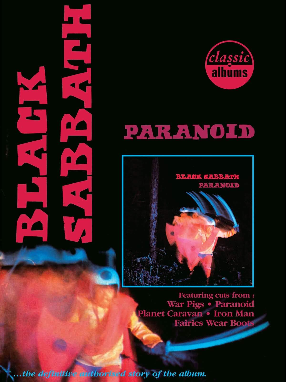 Black Sabbath - Paranoid Documentary