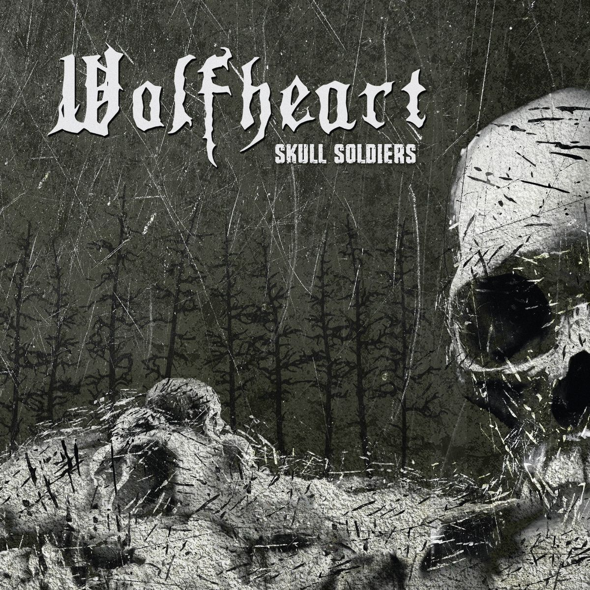 Wolfheart – Skull Soldiers EP