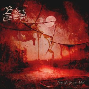 Bodom After Midnight - Paint The Sky With Blood EP