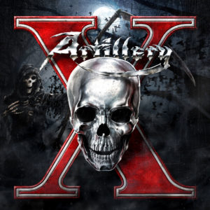 Artillery - X