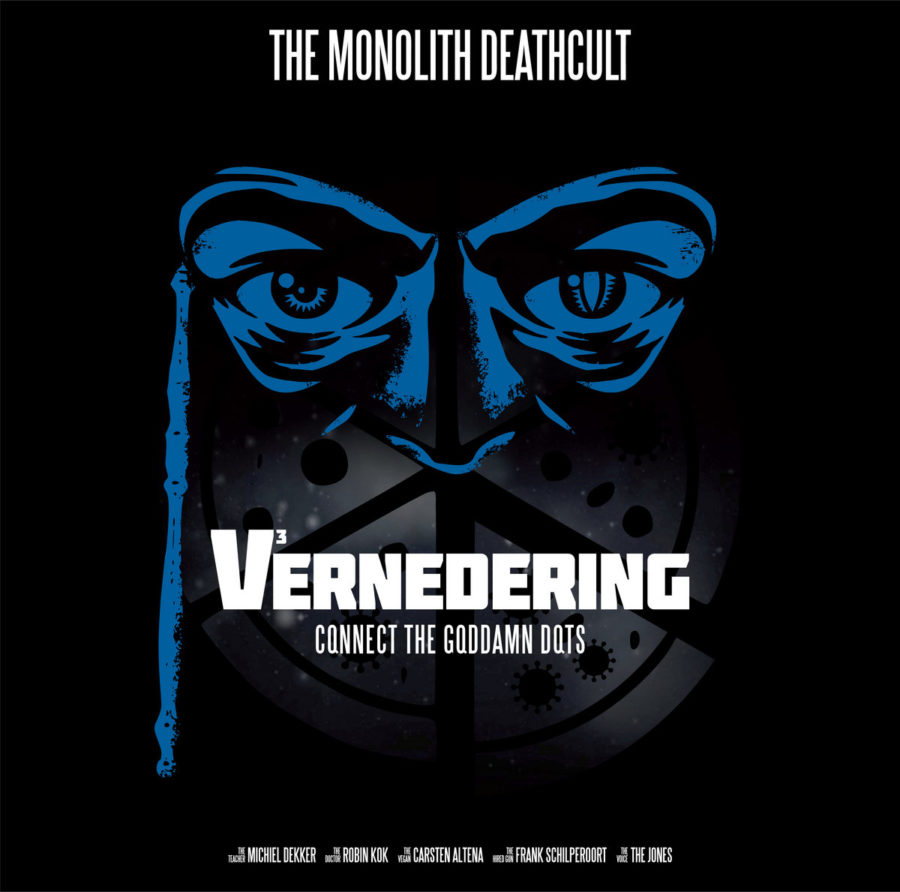 The Monolith Deathcult - Vernedering Connect The Goddamn Dots