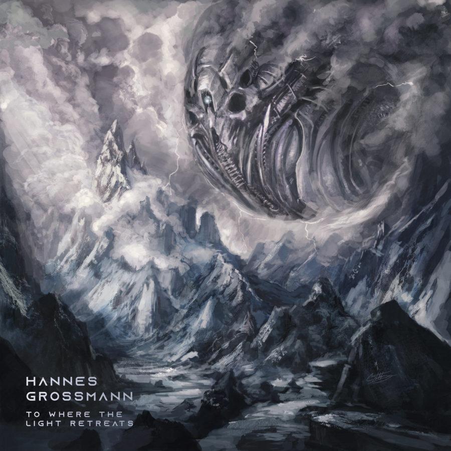 Hannes Grossmann - To Where The Light Retreats