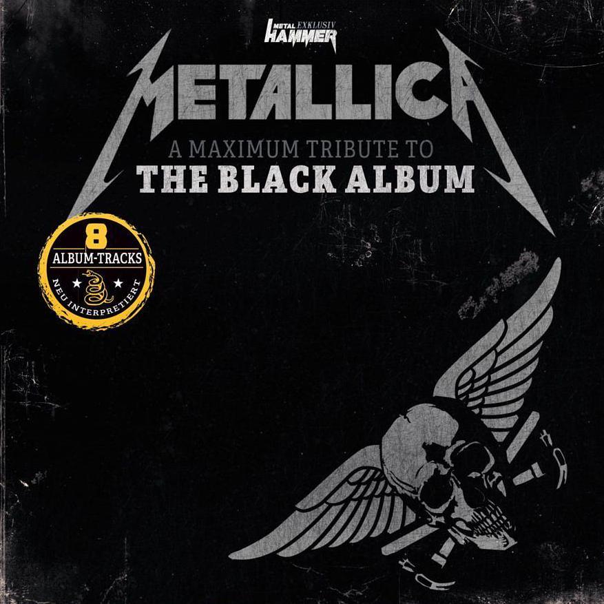 A Maximum Tribute to the Black Album