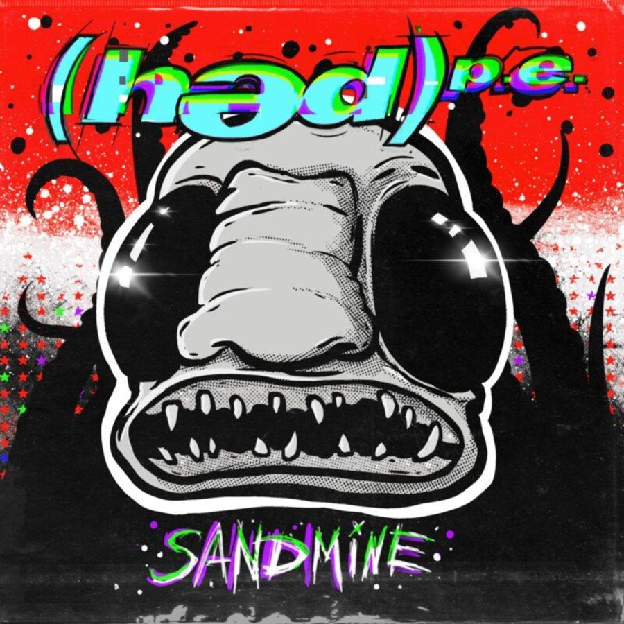(Hed)P.E. - Sandmine